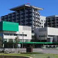 fiona stanley hospital building