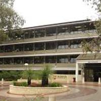 murdoch university building