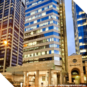 Forrest Centre Office Buildings