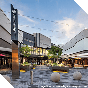 Lakeside Shopping Centre Hotels and Shopping Centres