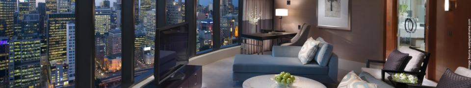 The Crown Towers Hotel Hotels and Shopping Centres header 1