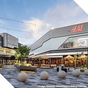 project overview Hotels and Shopping Centres