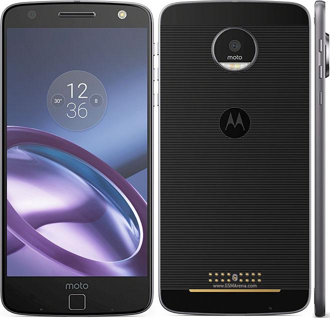 Motorola Moto Z Price & Specifications