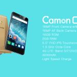 Tecno Camon CX – Full Specifications and Price