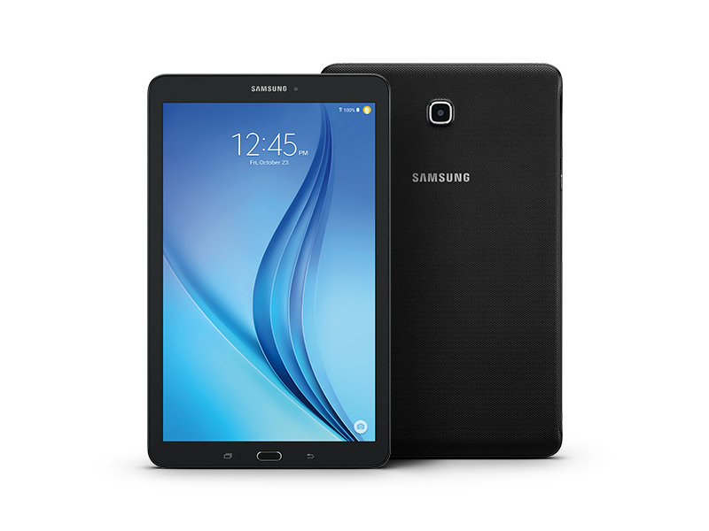 Samsung Galaxy Tab E 9.6  Price And Specs