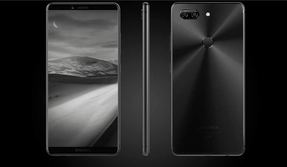 Gionee M7 - Full Specifications and Price