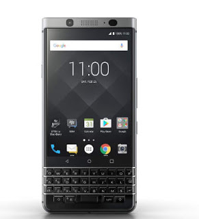 BlackBerry Keyone Price In Nigeria