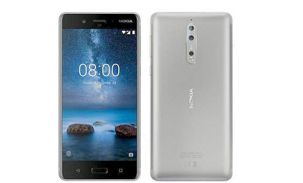Nokia 8 - Full Phone Specifications and Price