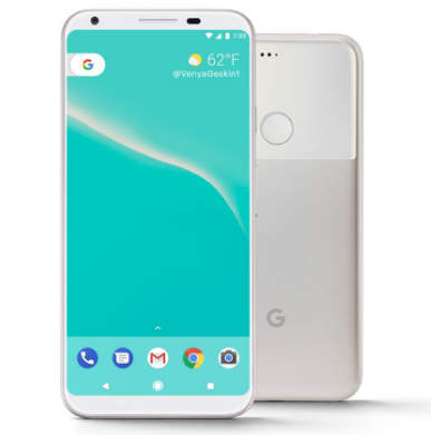 Google Pixel 2 - Full Specifications and Price