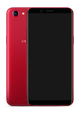 Oppo F5 - Full Specifications and Price