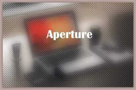 Aperture