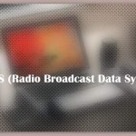 About RBDS (Radio Broadcast Data System)