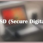 About SD (Secure Digital)