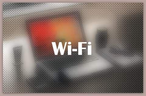 About Wi-Fi