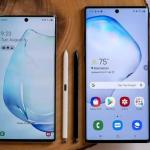 The New Samsung Galaxy Note 10: Two Sizes, New S Pen and DEX on Your Laptop
