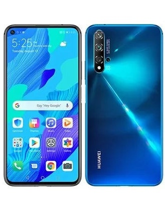 Huawei nova 5T Full Specifications and Price