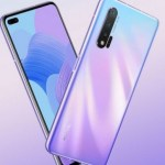 Huawei nova 6 5G Full Specifications and Price