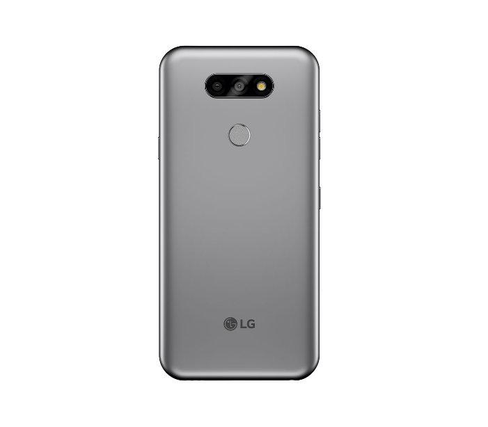 LG Aristo 5 price in nigeria
