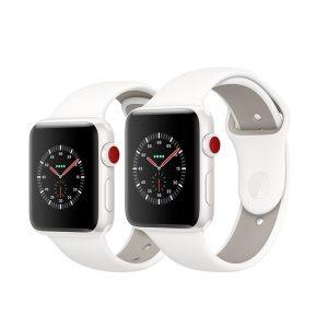 Apple Watch Edition 38mm Series 3