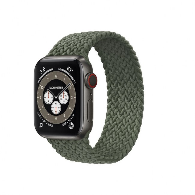 Apple Watch Edition Series 6 (44mm GPS + Cellular)