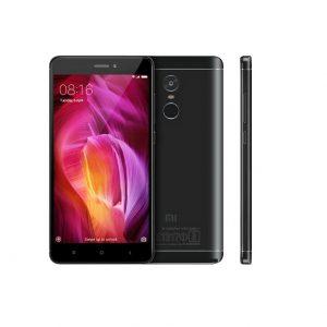 Xiaomi Redmi Note 4 (India)