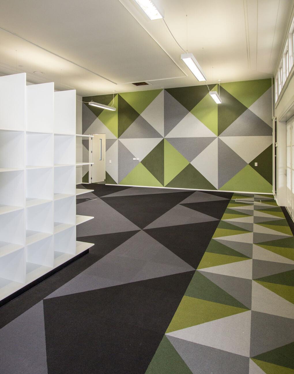 autex quietspace composition acoustic peel n stick tiles
