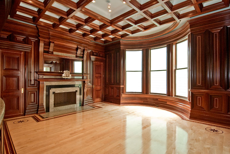 The Ultimate Alamo Square Mansion  3500000  Pricey Pads