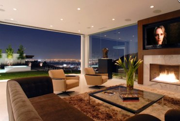 perry matthew bachelor homesthetics pad casas modernas interiores sells mansion powell residence views modern hollywoodian hollywood million carty scott perrys