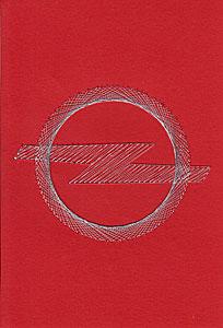 Free Opal logo stitching pattern