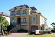 Gulf Shores Alabama Beach House Rentals