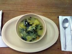 Sopa de Guias