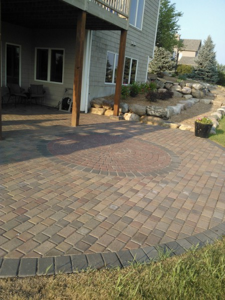 Fireplace Fire Brick Repair Patios