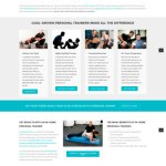 Fanwood Fitness Before & After Cases