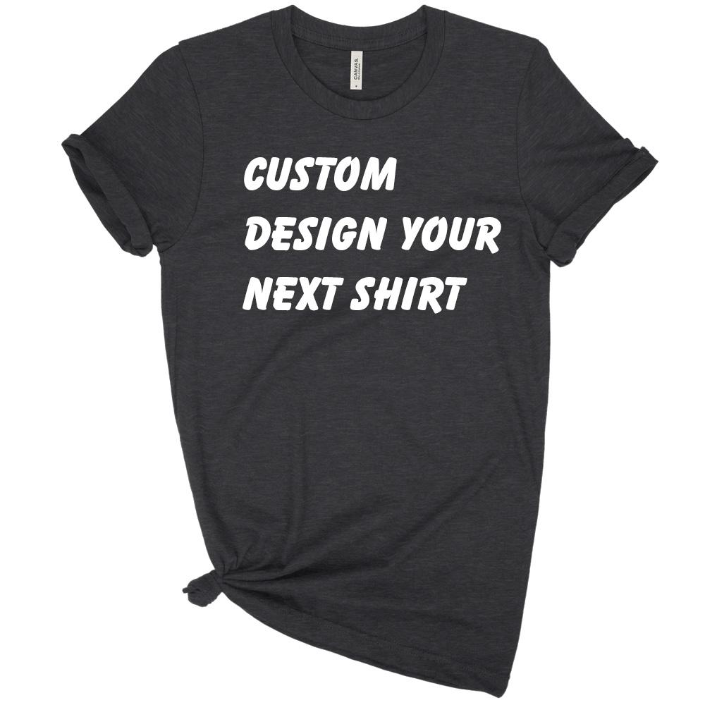 Unisex Premium T-Shirt | BC3001