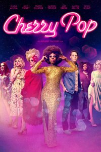 "Poster for ""Cherry Pop"""