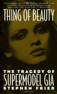 Thing of beauty cover