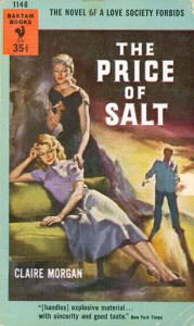 The Price of Salt cover