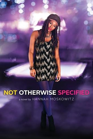Not Otherwise Specified cover