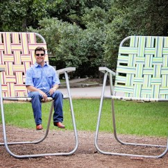 Huge Lawn Chair Office Covers India The Sculptures Of Heights Boulevard Pride In Photos Chairs By Paul Kittelson