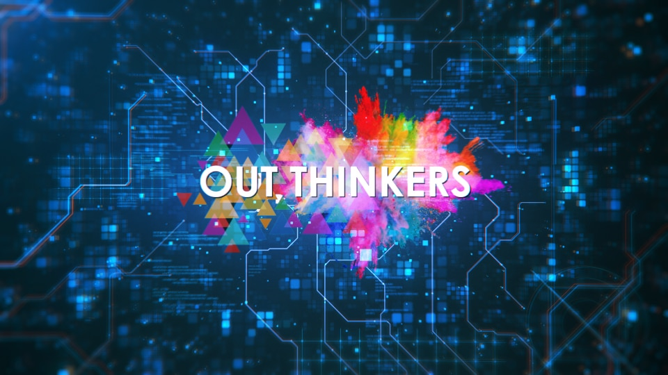 Wanna Participate In Our Virtual Out Thinkers?