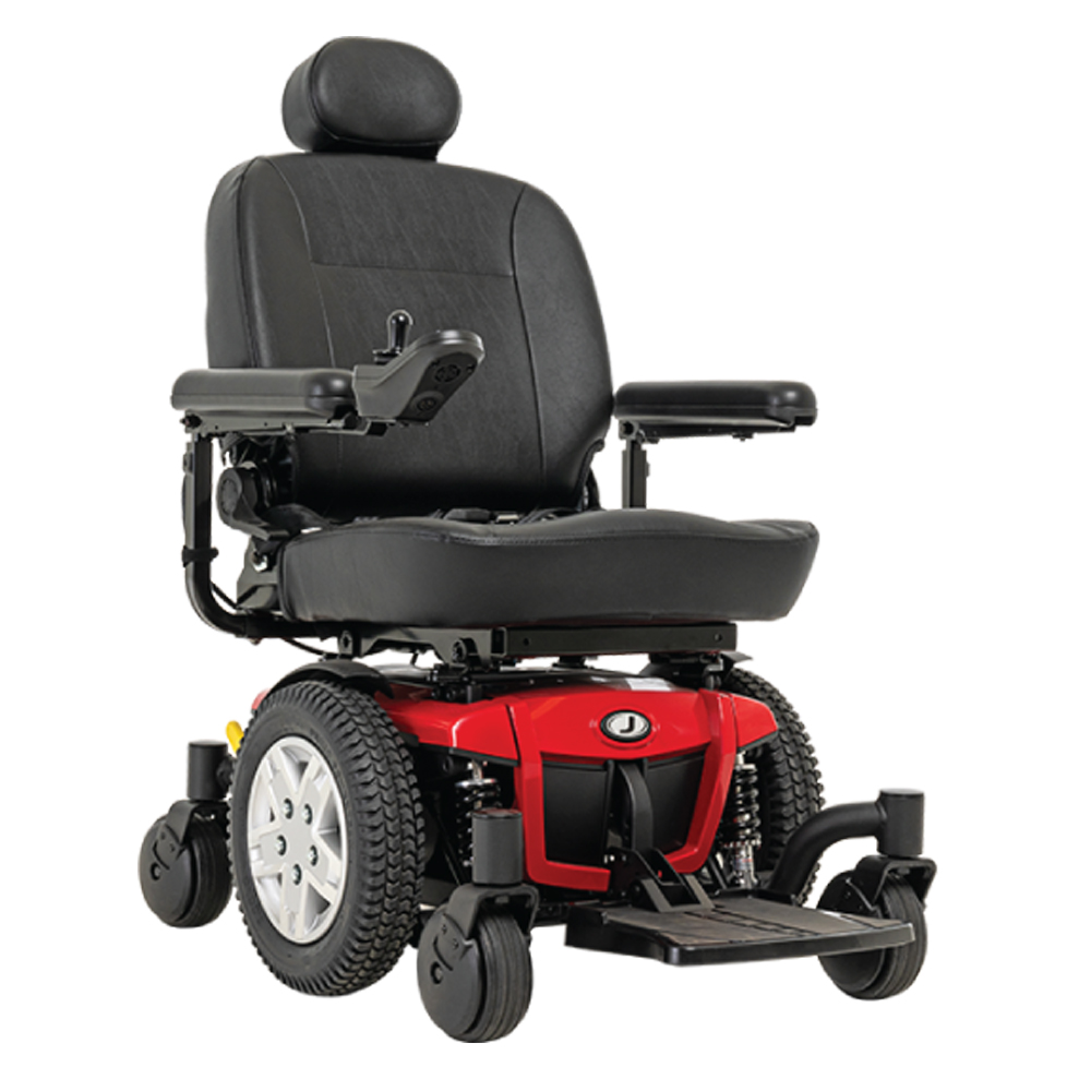 Hover Round Chairs Jazzy 600 Es Wheelchair Jazzy Power Chairs Pride Mobility