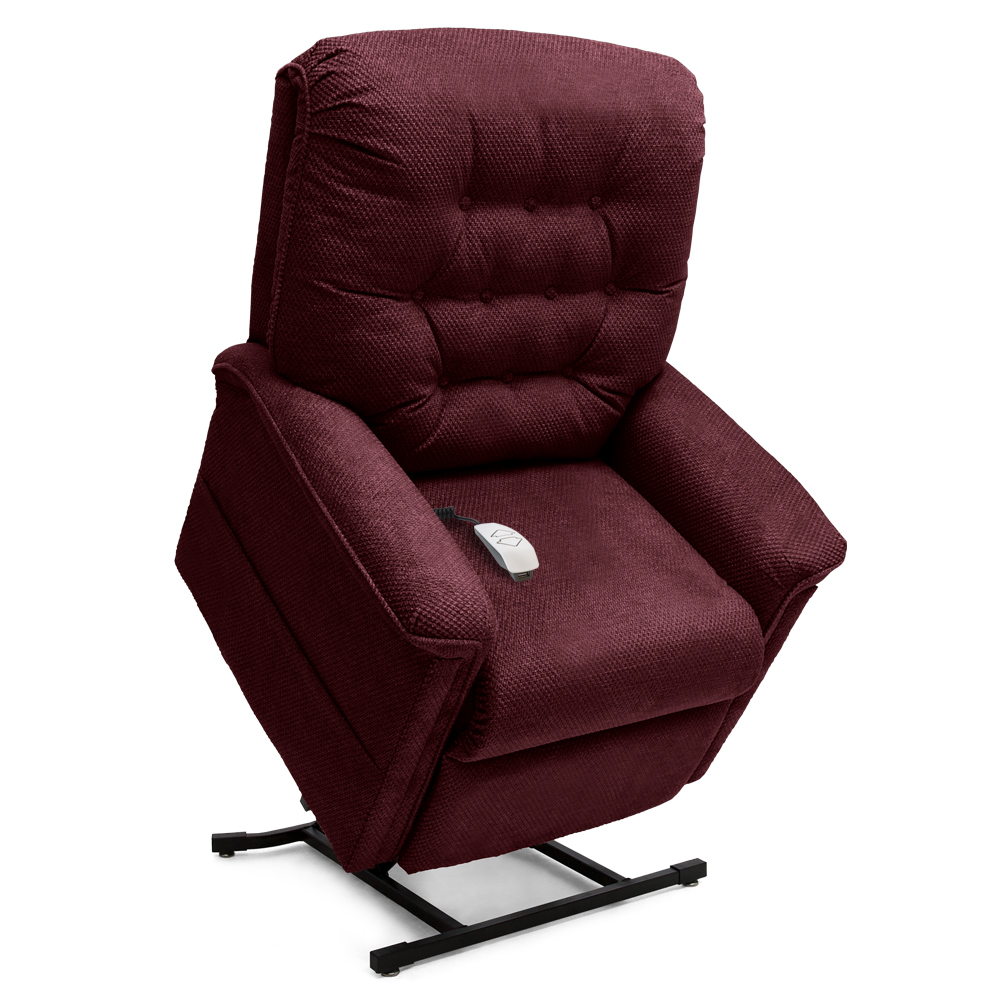 Does Medicare Cover Lift Chairs Lc 358m Heritage Lift Chair Lift Recliners Pride Mobility
