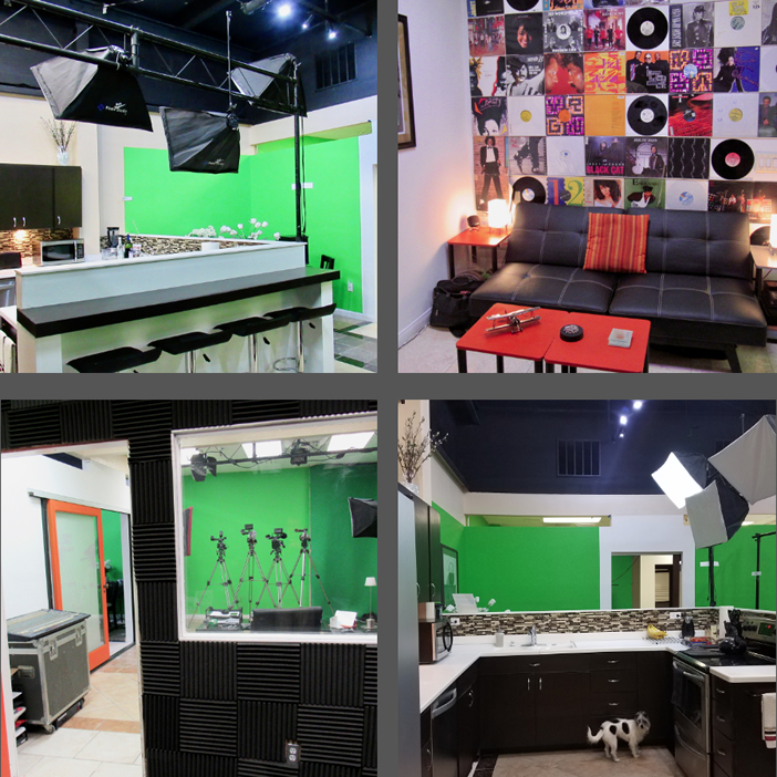 PNN's Digital Studio