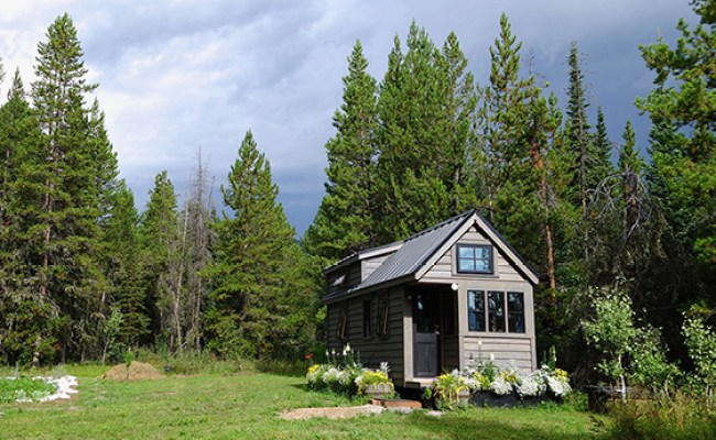 Joining The Tiny House Movement What You Need To Know