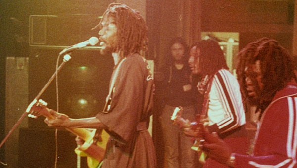 New York State Proclamation For Reggae Legend, Peter Tosh