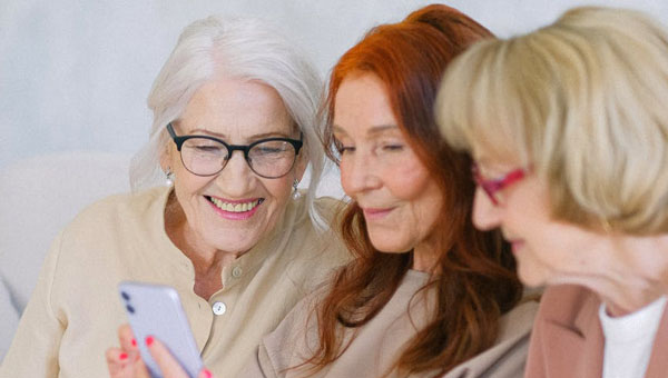 Systemic Obstacles That Lead To Social Exclusion For Seniors