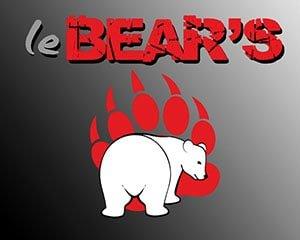 Le Bear's Bar
