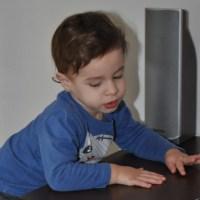 Decalogul unui copil autist. 4. GÂNDIREA MEA ESTE CONCRETĂ