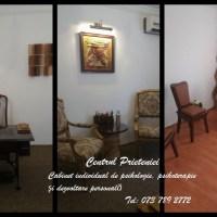 Cabinet individual de psihologie - Stegariu Adela-Vali