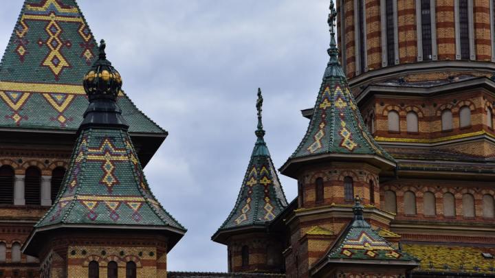 Catedrala ordotoxa